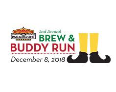 Paramount Presents: 2nd Annual Brew & Buddy Run