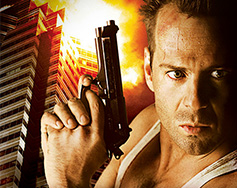 Paramount at the Movies Presents: Die Hard [R]