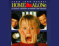 The Paramount Theater, The City of Charlottesville, Ting, and The UVA Community Credit Union Present: Charlottesville's Grand Illumination and Home Alone [PG]