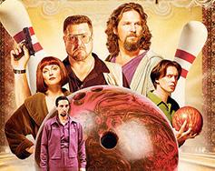 Paramount at the Movies Presents: The Big Lebowski [R]