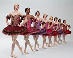 Paramount Presents: Les Ballets Trockadero de Monte Carlo