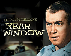 Paramount at the Movies Presents: Rear Window [PG]