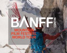 Shenandoah National Park Trust Presents: Banff Mountain Film Festival