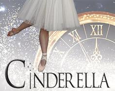 Charlottesville Ballet Presents: Cinderella