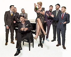 Paramount Presents: The Hot Sardines
