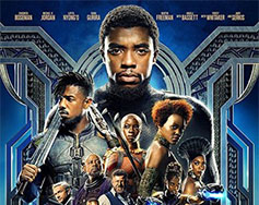 Paramount at the Movies Presents: Disney's Black Panther [PG-13]