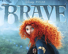 Paramount at the Movies Presents: Disney's Brave [PG]