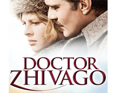 Paramount at the Movies Presents: Doctor Zhivago [PG-13]
