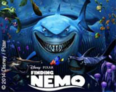 Paramount at the Movies Presents: Disney's Finding Nemo [G]