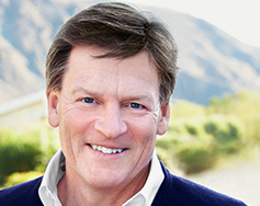 New Dominion Bookshop Presents: Michael Lewis – The Fifth Risk with John Grisham