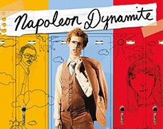 Paramount at the Movies Presents: Napoleon Dynamite [PG]
