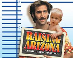 Paramount at the Movies Presents: Raising Arizona [PG-13]