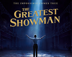 Paramount at the Movies Presents: The Greatest Showman [PG] | Sing-Along