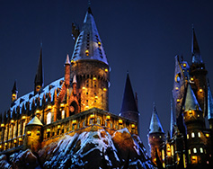 Charlottesville Symphony Presents: Pops at The Paramount – The Harry Potter Concert