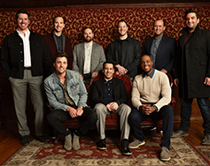 BRE Presents: Straight No Chaser – One Shot Tour