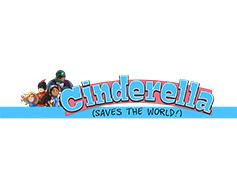 The Paramount and Compass Creative Dramatics Present: Cinderella (Saves the World!)
