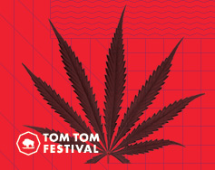 Tom Tom Presents: The Future of Cannabis