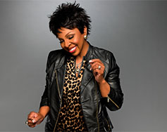 Paramount Presents: An Evening with Gladys Knight