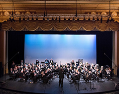 Charlottesville Municipal Band Presents: 97th Season Summer Concert Series