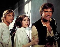 Star Wars: Episode IV A New Hope [PG]