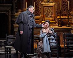 Met Live in HD: Tosca