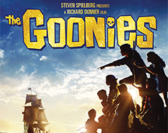 Paramount at the Movies Presents: The Goonies [PG]