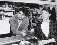 Paramount at the Movies Presents: Clerks [R]
