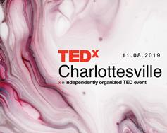 Starr Hill Presents: TEDxCharlottesville
