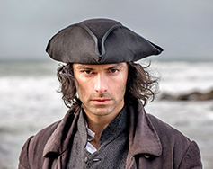 VPM PBS and The Paramount Present: A FREE Advanced Screening of the Season 5 Premiere Episode of POLDARK
