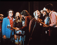 Paramount at the Movies Presents: The Last Waltz [PG]