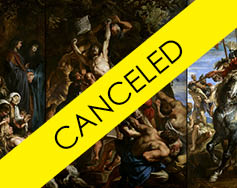 Paramount Presents: Exhibition on Screen – Easter in Art – Canceled