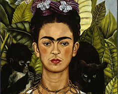 Paramount Presents: Exhibition on Screen – Frida Kahlo