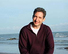 New Dominion Bookshop Presents: Brian Greene – Until the End of Time
