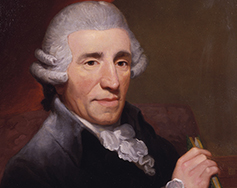 Paramount Presents: In Search of Haydn in HD