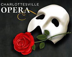 Charlottesville Opera Presents: A Three Phantoms in Concert Christmas