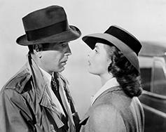 Paramount at the Movies Presents: Casablanca [PG]