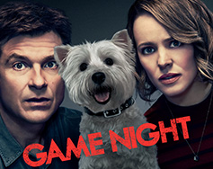 Paramount at the Movies Presents: Game Night [R]