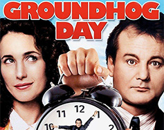 Paramount at the Movies Presents: Groundhog Day [PG]