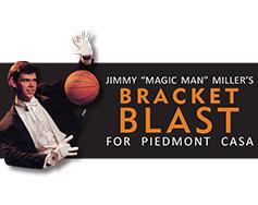 "ACAC Presents: Jimmy ""Magic Man"" Miller's Bracket Blast"