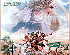 Paramount at the Movies Presents: The Muppet Movie [G]