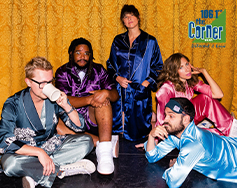 Starr Hill Presents:  Lake Street Dive – Lounge Around Sounds Tour