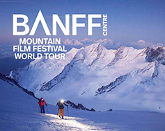 Shenandoah National Park Trust Presents: Banff Mountain Film Festival World Tour
