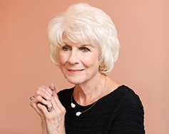 New Dominion Bookshop Presents: Diane Rehm: When My Time Comes – with John Grisham