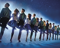 Paramount Presents: Riverdance 25th Anniversary Show in HD