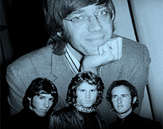 Paramount Presents: The Doors – Break On Thru, A Celebration of Ray Manzarek in HD