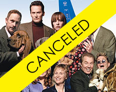 Paramount at the Movies Presents: Best in Show [PG-13] – Canceled