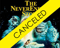 Paramount at the Movies Presents: The Neverending Story [PG] – Canceled