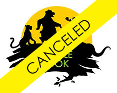 The Paramount and Compass Creative Dramatics Present: The Jungle Book – Canceled