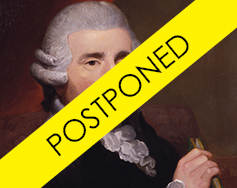 Paramount Presents: In Search of Haydn in HD – Postponed