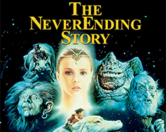 Paramount at the Movies Presents: The Neverending Story [PG]